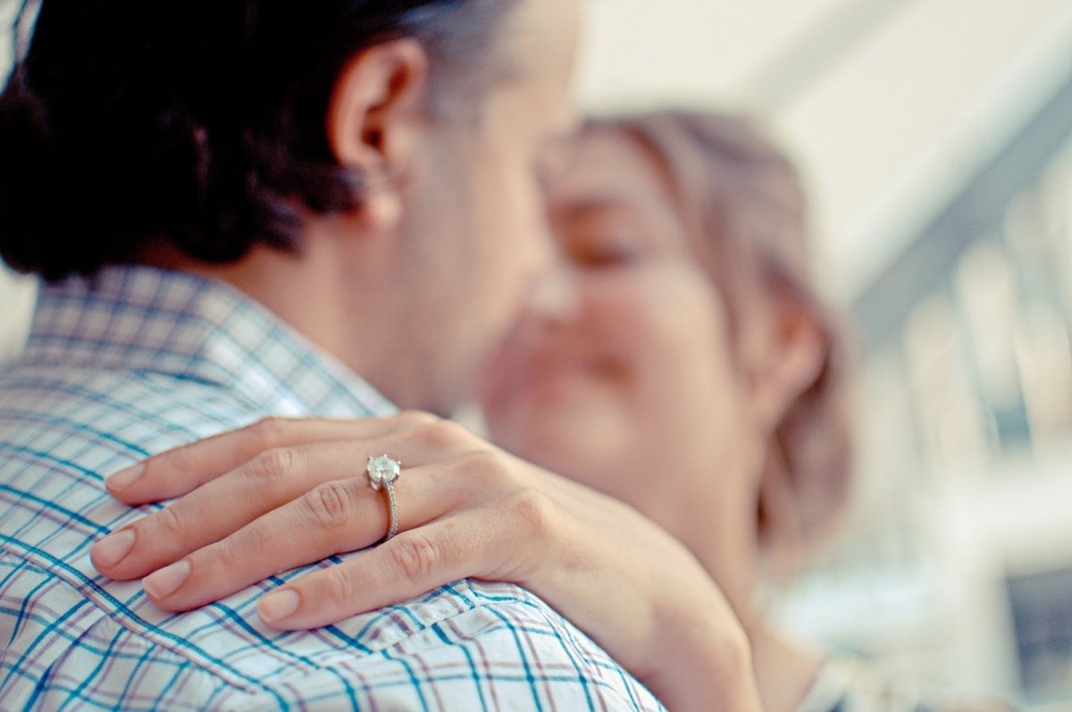 Getting The Engagement Ring You Really Want